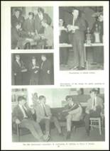 1969 Mt. Assumption Institute Yearbook Page 42 & 43