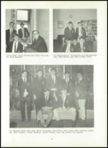 1969 Mt. Assumption Institute Yearbook Page 46 & 47