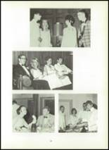 1969 Mt. Assumption Institute Yearbook Page 54 & 55