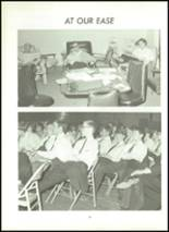 1969 Mt. Assumption Institute Yearbook Page 56 & 57