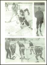 1969 Mt. Assumption Institute Yearbook Page 62 & 63