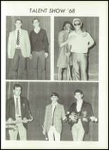 1969 Mt. Assumption Institute Yearbook Page 64 & 65