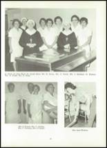 1969 Mt. Assumption Institute Yearbook Page 68 & 69