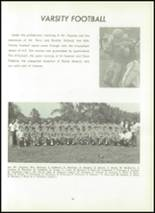 1969 Mt. Assumption Institute Yearbook Page 70 & 71