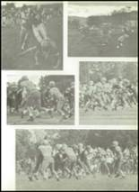 1969 Mt. Assumption Institute Yearbook Page 72 & 73