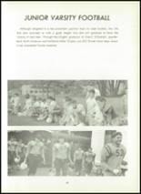 1969 Mt. Assumption Institute Yearbook Page 74 & 75