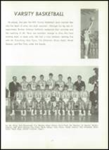 1969 Mt. Assumption Institute Yearbook Page 76 & 77