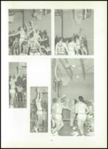 1969 Mt. Assumption Institute Yearbook Page 78 & 79