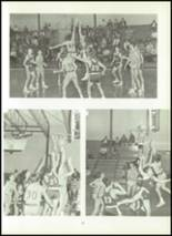 1969 Mt. Assumption Institute Yearbook Page 80 & 81