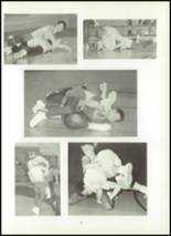 1969 Mt. Assumption Institute Yearbook Page 82 & 83
