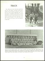 1969 Mt. Assumption Institute Yearbook Page 86 & 87