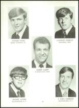 1969 Mt. Assumption Institute Yearbook Page 90 & 91