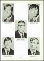1969 Mt. Assumption Institute Yearbook Page 92 & 93