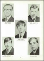 1969 Mt. Assumption Institute Yearbook Page 96 & 97