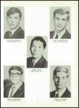 1969 Mt. Assumption Institute Yearbook Page 98 & 99