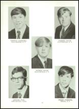 1969 Mt. Assumption Institute Yearbook Page 100 & 101