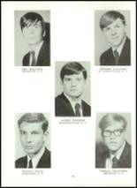 1969 Mt. Assumption Institute Yearbook Page 104 & 105