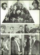 1969 Mt. Assumption Institute Yearbook Page 106 & 107