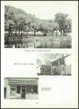 1969 Mt. Assumption Institute Yearbook Page 110 & 111