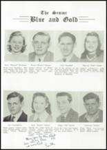 1943 Middletown Area High School Yearbook Page 20 & 21