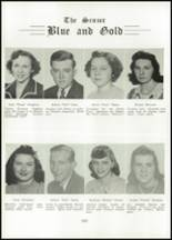 1943 Middletown Area High School Yearbook Page 22 & 23