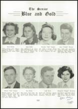 1943 Middletown Area High School Yearbook Page 24 & 25