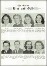 1943 Middletown Area High School Yearbook Page 26 & 27