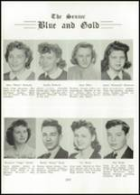 1943 Middletown Area High School Yearbook Page 28 & 29