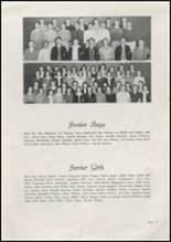 1944 Arlington High School Yearbook Page 18 & 19