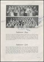 1944 Arlington High School Yearbook Page 20 & 21