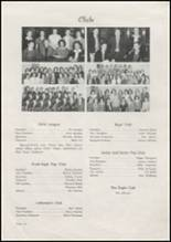 1944 Arlington High School Yearbook Page 26 & 27