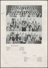 1944 Arlington High School Yearbook Page 28 & 29