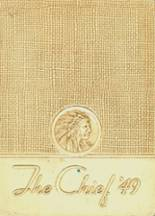 1949 Yearbook Greenville High School