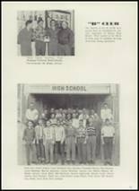 1951 Burley High School Yearbook Page 62 & 63
