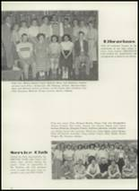 1951 Burley High School Yearbook Page 68 & 69