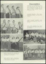 1951 Burley High School Yearbook Page 76 & 77