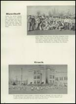 1951 Burley High School Yearbook Page 88 & 89