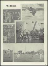 1951 Burley High School Yearbook Page 92 & 93