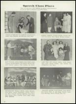 1951 Burley High School Yearbook Page 102 & 103