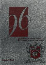 1996 Yearbook Pharr-San Juan-Alamo North High School
