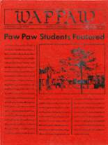 1978 Yearbook Paw Paw High School