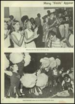 1971 Kinston High School Yearbook Page 10 & 11
