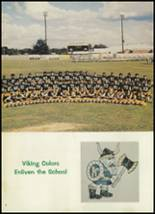 1971 Kinston High School Yearbook Page 12 & 13