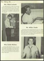 1971 Kinston High School Yearbook Page 14 & 15
