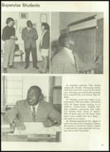 1971 Kinston High School Yearbook Page 22 & 23
