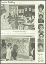1971 Kinston High School Yearbook Page 28 & 29