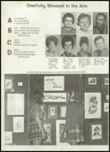 1971 Kinston High School Yearbook Page 32 & 33