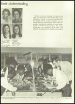 1971 Kinston High School Yearbook Page 34 & 35