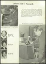 1971 Kinston High School Yearbook Page 38 & 39