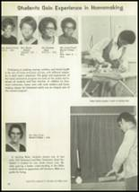 1971 Kinston High School Yearbook Page 40 & 41